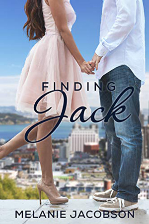Finding Jack by Melanie Jacobson