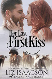 Her Last First Kiss by Liz Isaacson