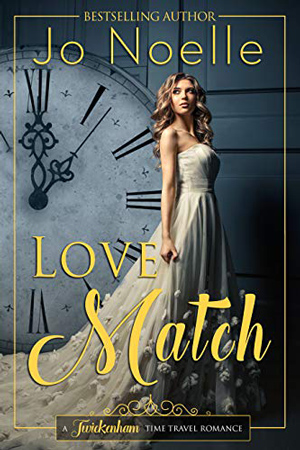 Love Match by Jo Noelle