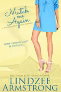 Match Me Again by Lindzee Armstrong