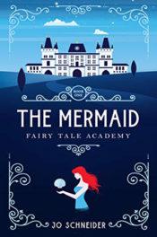 The Mermaid by Jo Schneider