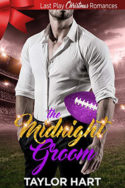 The Midnight Groom by Taylor Hart