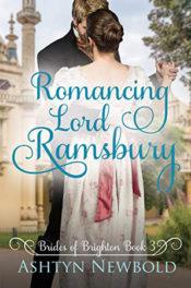 Romancing Lord Ramsbury by Ashtyn Newbold