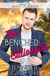 The Benched Billionaire by Jennifer Griffith
