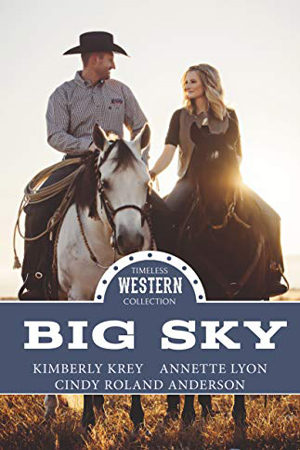 Timeless Western Collection: Big Sky
