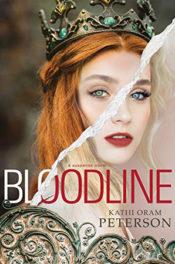 Bloodline by Kathi Oram Peterson