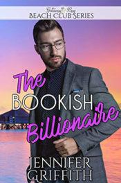 The Bookish Billionaire by Jennifer Griffith