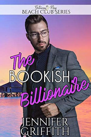 The Bookish Billionaire by Jennifer Griffith