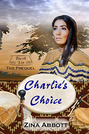 Charlie's Choice by Zina Abbott