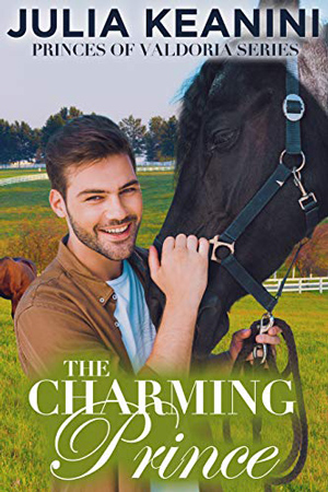 The Charming Prince by Julia Keanini