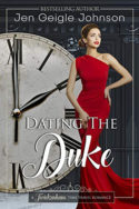 Dating the Duke by Jen Geigle Johnson