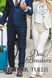 Deal Breakers by Heather Tullis