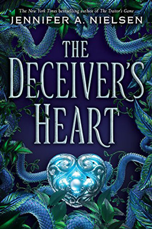 The Deceiver's Heart by Jennifer A. Nielsen