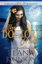 The Doctor's Bride by Elana Johnson