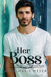 Her Boss by Anne-Marie Meyer