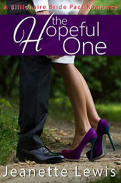 The Hopeful One by Jeanette Lewis