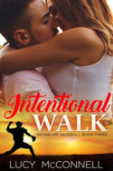 Intentional Walk by Lucy McConnell