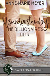 Misunderstanding the Billionaire's Heir by Anne-Marie Meyer