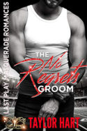 The No Regrets Groom by Taylor Hart