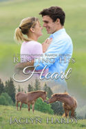 Cottonwood Ranch: Renting His Heart by Jacklyn Hardy