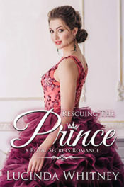 Rescuing the Prince by Lucinda Whitney