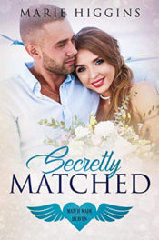 Secretly Matched by Marie Higgins