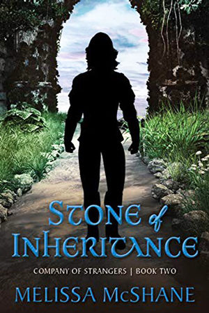 Stone of Inheritance by Melissa McShane