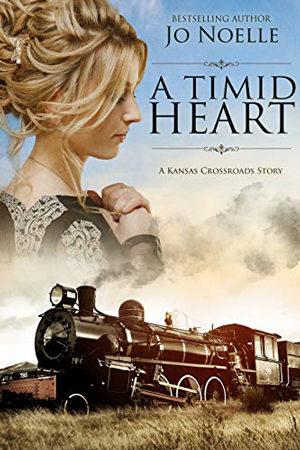 A Timid Heart by Jo Noelle