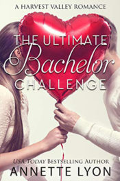 The Ultimate Bachelor Challenge by Annette Lyon