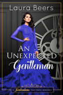An Unexpected Gentleman by Laura Beers