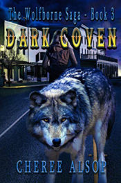 Dark Coven by Cheree Alsop