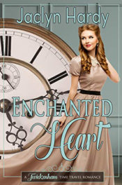 Enchanted Heart by Jaclyn Hardy