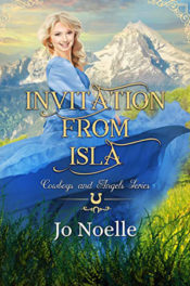 Invitation from Isla by Jo Noelle