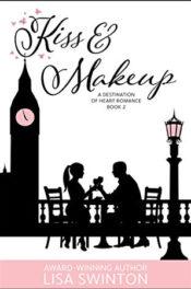 Kiss & Makeup by Lisa Swinton