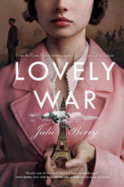 Lovely War by Julie Berry