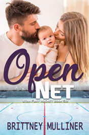 Open Net by Brittney Mulliner