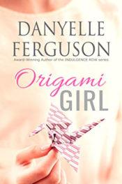 Origami Girl by Danyelle Ferguson