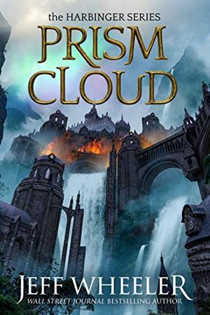 Harbinger: Prism Cloud by Jeff Wheeler