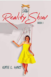 The Reality Show by Kate L. Hart