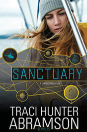 Sanctuary by Traci Hunter Abramson