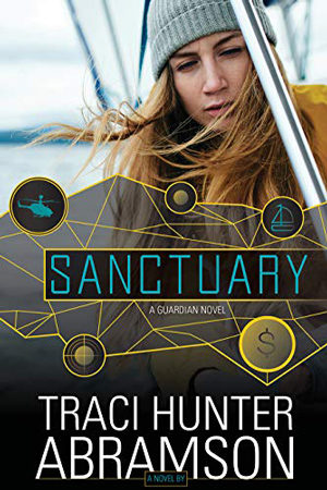 Guardians: Sanctuary by Traci Hunter Abramson