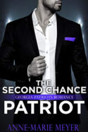 The Second Chance Patriot by Anne-Marie Meyer