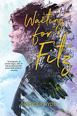 Waiting for Fitz by Spencer Hyde