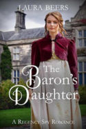 Beckett Files: The Baron's Daughter by Laura Beers