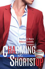 Charming the Shortstop by Heather B. Moore