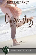 Chemistry of a Kiss by Kimberly Krey
