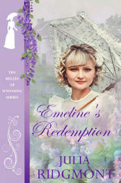 Emeline's Redemption by Julia Ridgmont