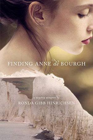 Finding Anne de Bourgh by Ronda Gibb Hinrichsen