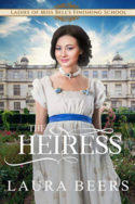 The Heiress by Laura Beers