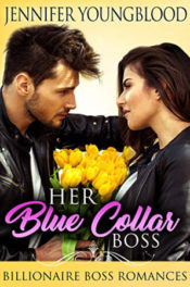 Her Blue Collar Boss by Jennifer Youngblood